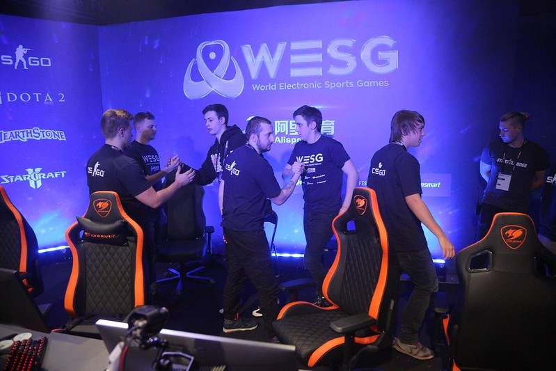 sesf wesg